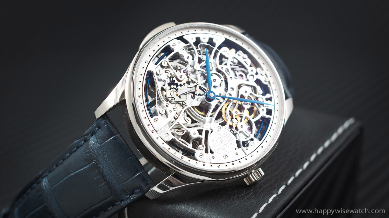 13 - IWC Minute Repeater